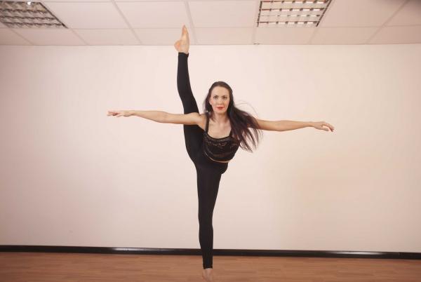Laima Gulkova