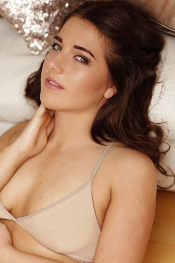 Sophie Bell