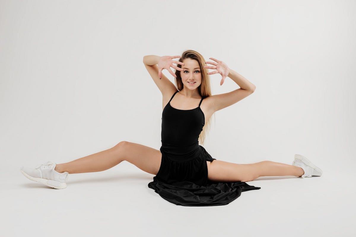 Casting Dancers Social Media Promotional Campaign