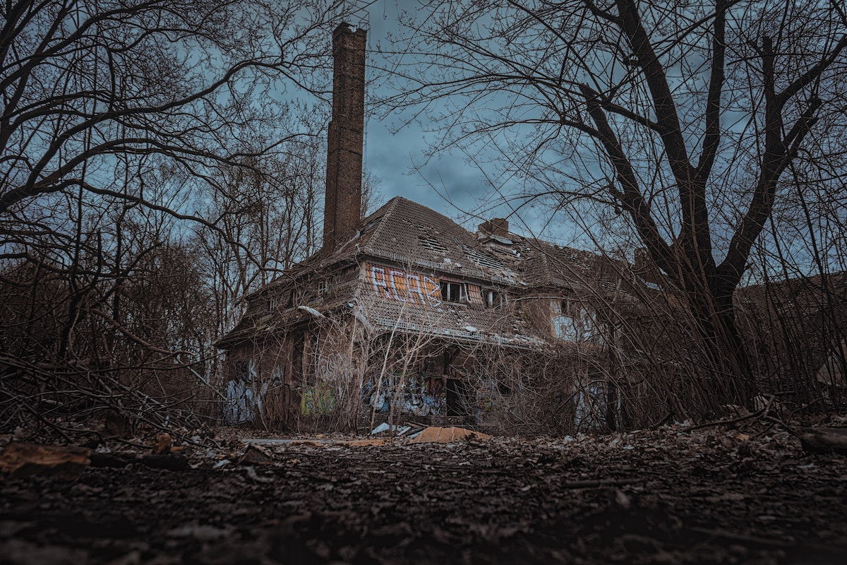 Horror/Thriller Film Casting Extras in NYC
