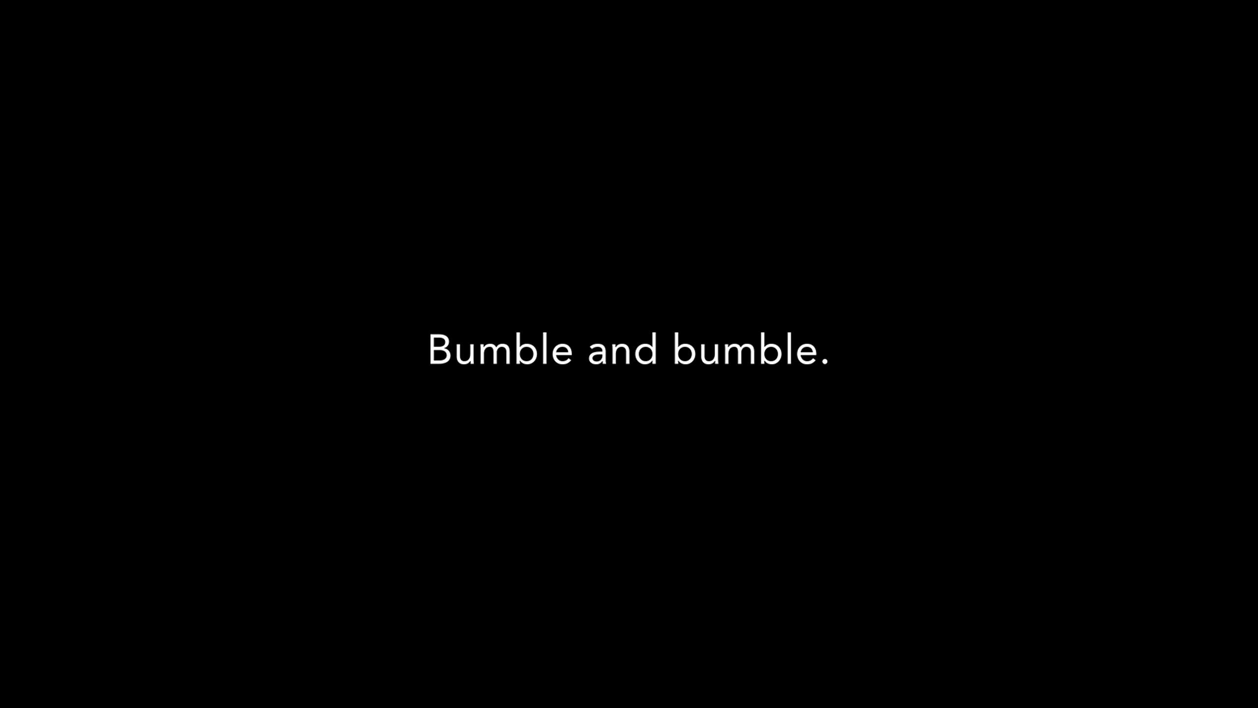 Bumble and bumble seeking Hair Models!