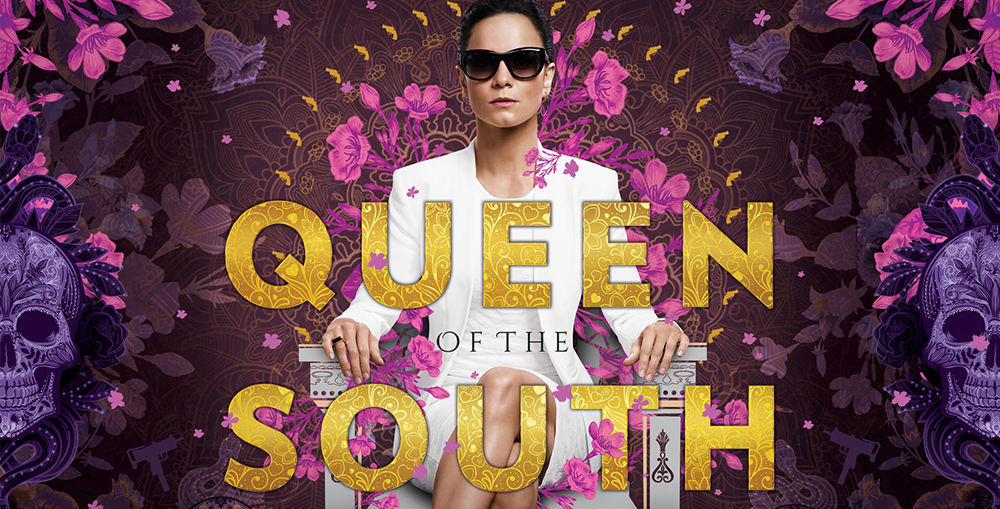 Casting USA Network's Queen of the South!