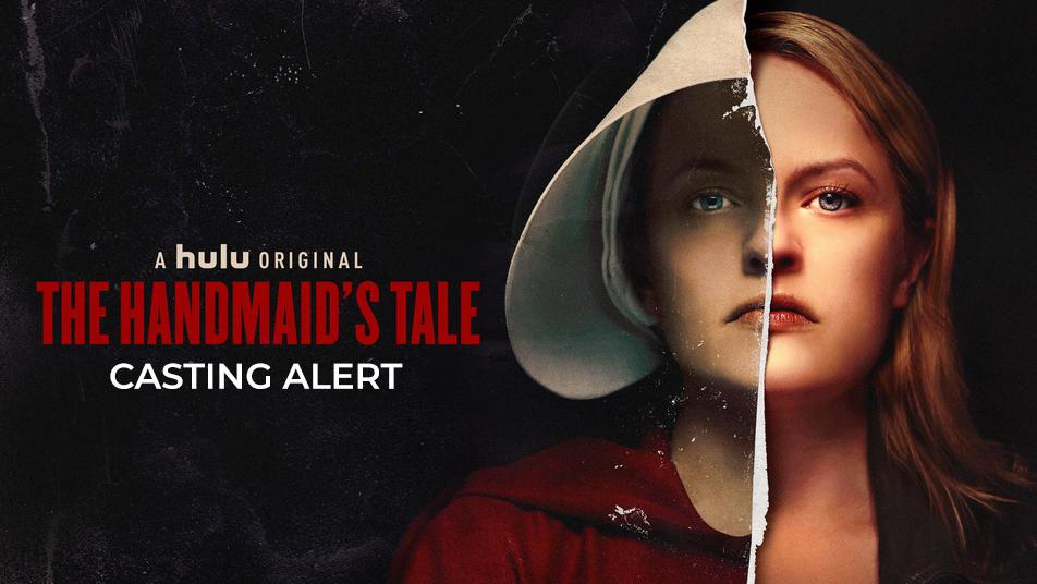 Hulu's The Handmaid's Tale is Casting Kid Actors