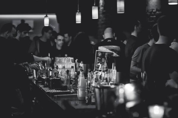 Tv Pilot Casting for a Club/Bar Scene 🇦🇺