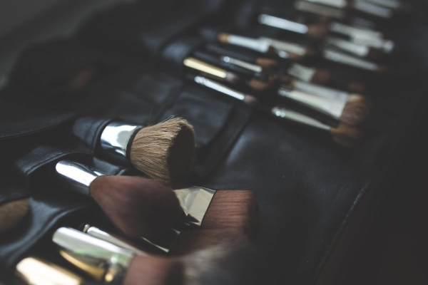 Casting Women For A Makeup Commercial