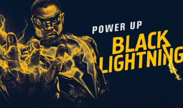 Casting The CW's Black Lightning! ⚡