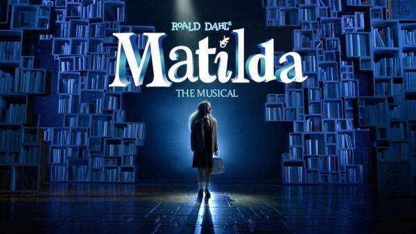 Casting Matilda the Musical!