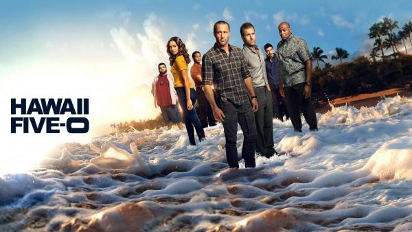 Casting The CBS TV Series Hawaii Five-0!