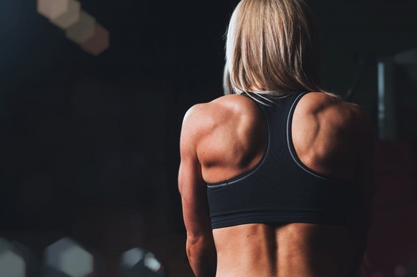 Seeking Fitness Models For A Sports Attire Commercial