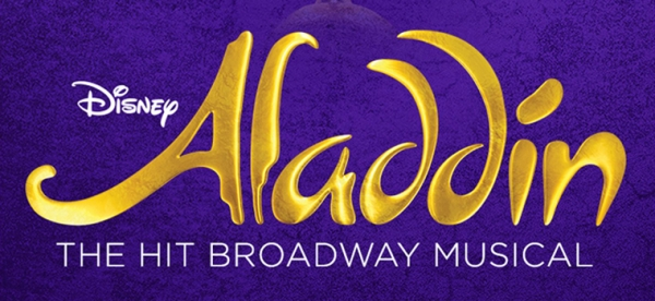 Casting Roles For The Broadway Production of Disney's Aladdin!