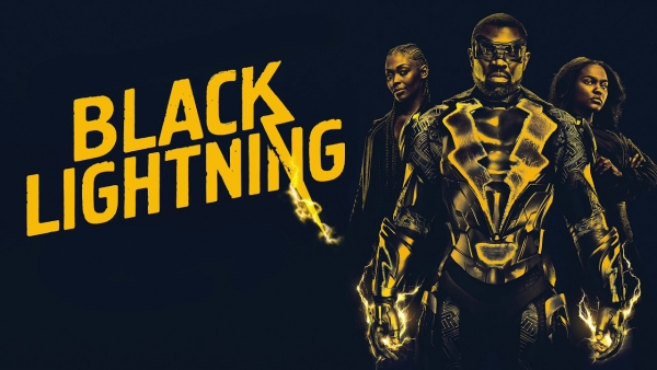 Casting Military Types For The CW TV Show Black Lightning ⚡