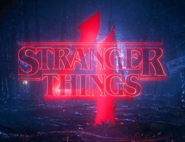 Casting Extras For Netflix's Stranger Things 4!