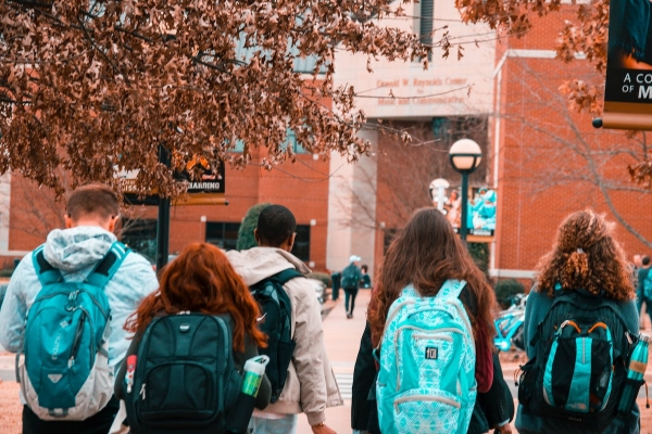 TV Opportunity: College Kids Affected by COVID-19