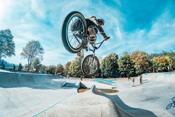 Australia Auditions: Commercial Casting Call for BMX Riders