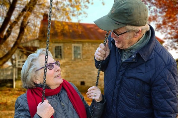Seeking Couples Age 60+ for a Show Pilot