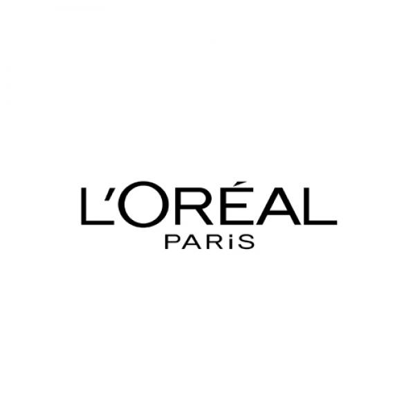 L'Oréal Feria Hair Models, 'Go Platinum Blonde'