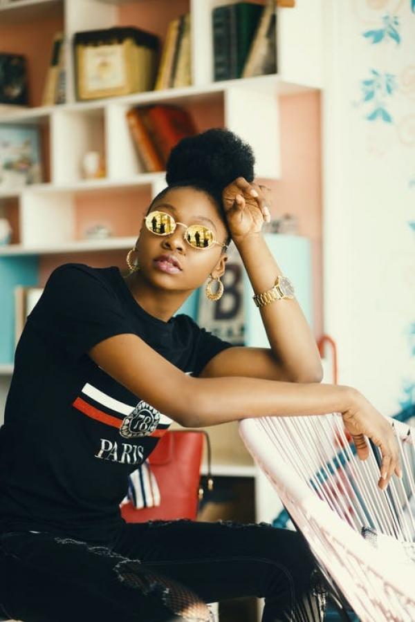 Seeking Eyeglass and Sunglass Models
