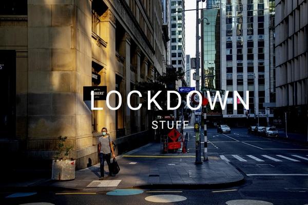 Lockdown stuff