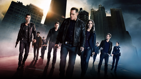 NBC's 'Chicago PD' Featured Background Roles