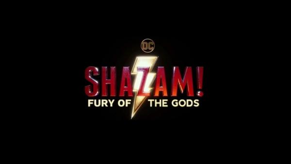 SHAZAM 2 - FEMALE DOG WALKER