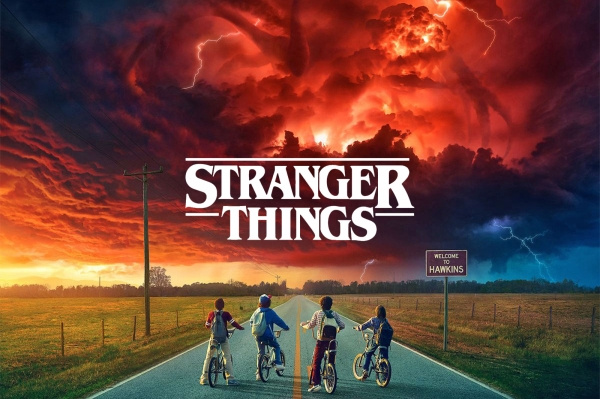 Netflix's Stranger Things Extra Casting Call