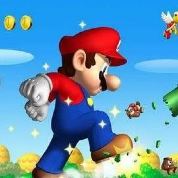 Voice Talent Needed for Super Mario Project