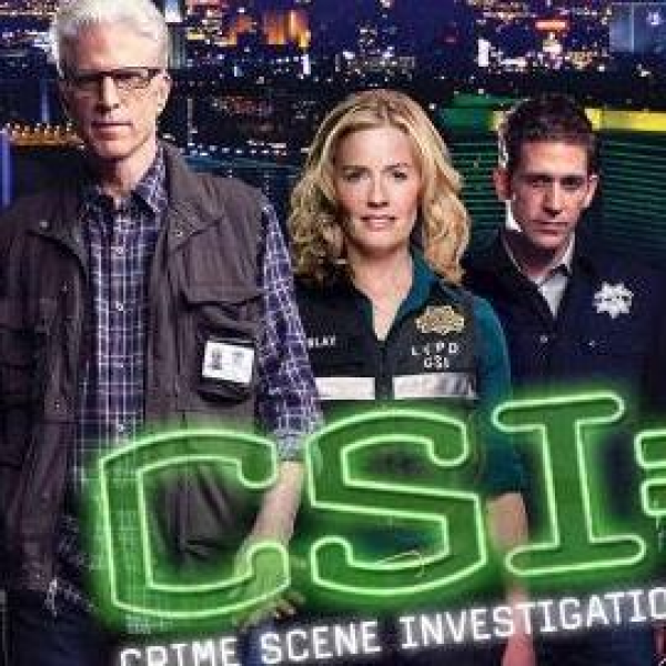 CSI Filming in Los Angeles Needs Hispanic Extras