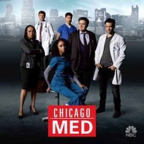 Chicago Med is Now Casting Teen Actors