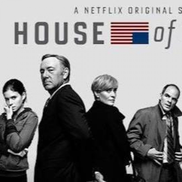 House of Cards Acting Auditions for feared roles