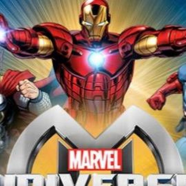 Marvel Universe Live Auditions