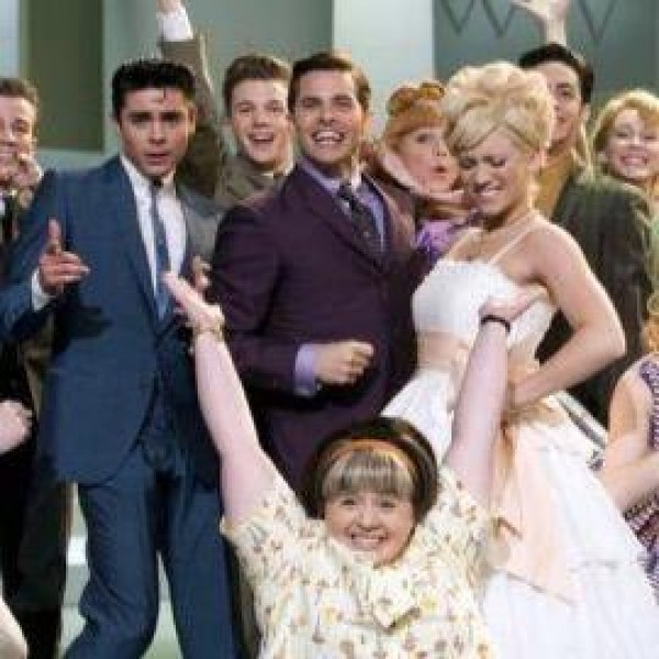 Auditions for Lead Role in NBC's Hairspray Live!