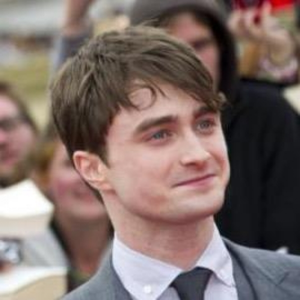 Imperium Starring Daniel Radcliffe Casting for a L