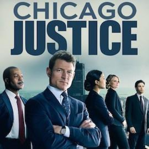 Chicago Justice Casting a Gala Scene