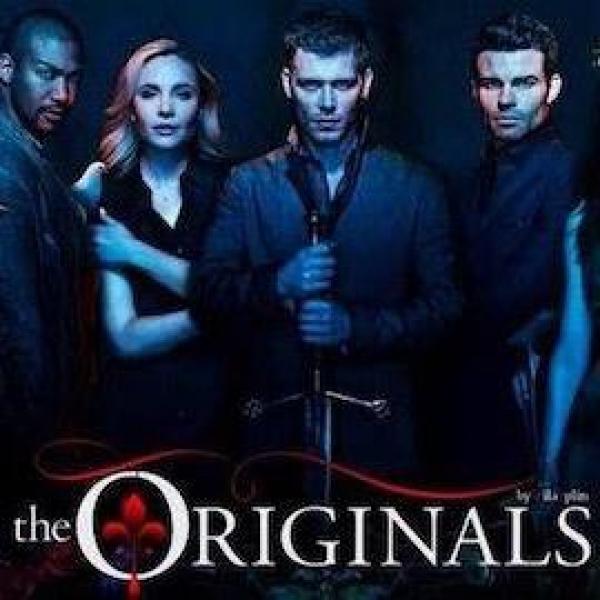 The Originals casting for Psychics tomorrow!