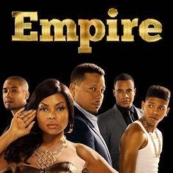 Fox's Empire casting junkies