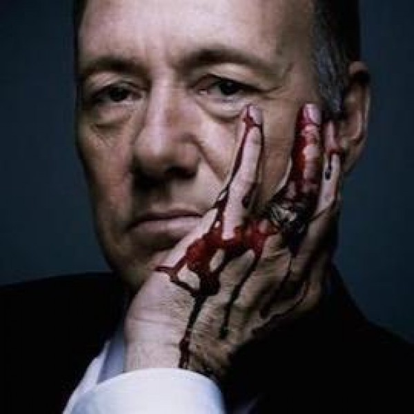 House of Cards Season 4  Casting for Presidential