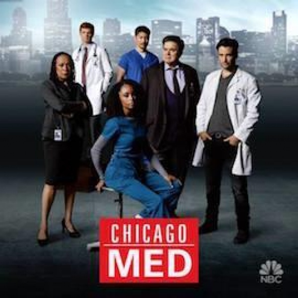 NBC's Chicago Med is now casting for exotic dancer
