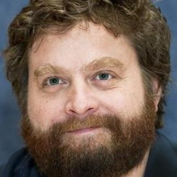 Movie Extras for Zack Galifianakis' Loomis Fargo