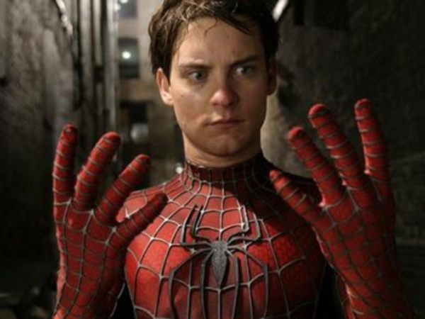 Spiderman: James Cameron was involved in making a very significant change to the neighborhood hero