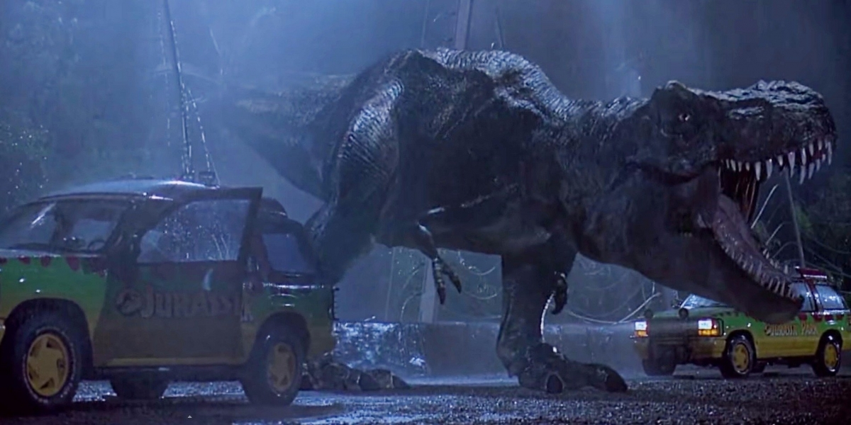 Jurassic Park: Writer tells the reason behind Steven Spielberg removed a monumental T-Rex scene