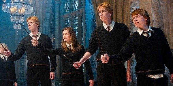 A Harry Potter Actor Had a Funny Response To His Death