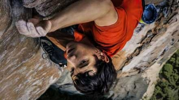 Free Solo: An Outstanding Documentary