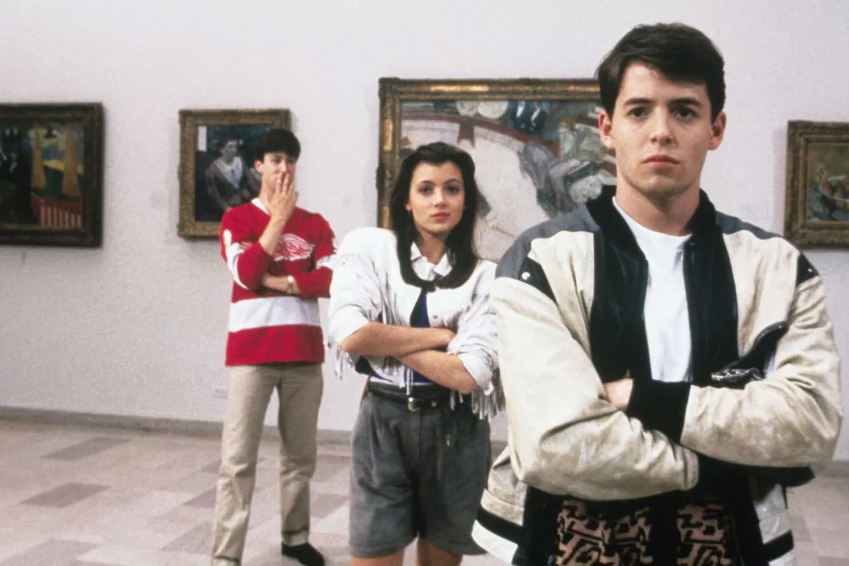 Alan Ruck Has An Idea For Sequel of Ferris Bueller's Day Off, And It Sounds Great!