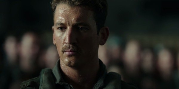 Miles Teller Has Seen Top Gun: Maverick and Here's What He Has To Say