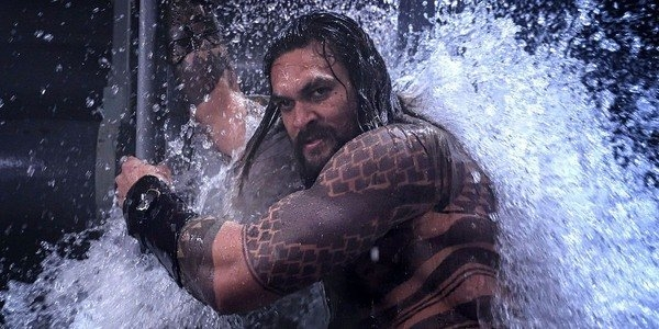 The Beautiful Way Jason Mamoa Surprised a Young Aquaman Fan With Cancer