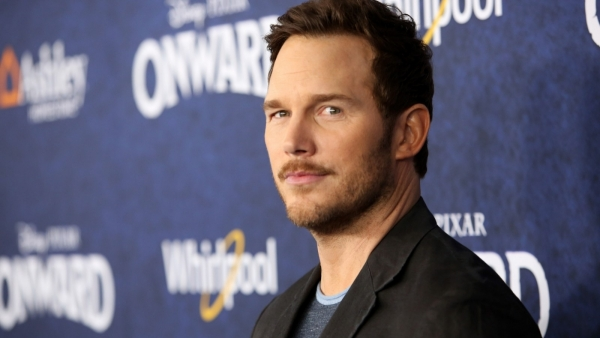 Chris Pratt Opens Up About The Time He Needed Help From Food Banks While Growing Up