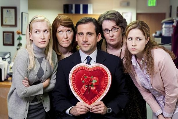 The Office Stars Talk About the Deleted Scenes They Would Have Loved The Fans To See The Most