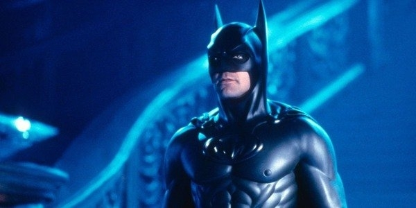 George Clooney Talks About What He Learned From The Failure of Batman and Robin