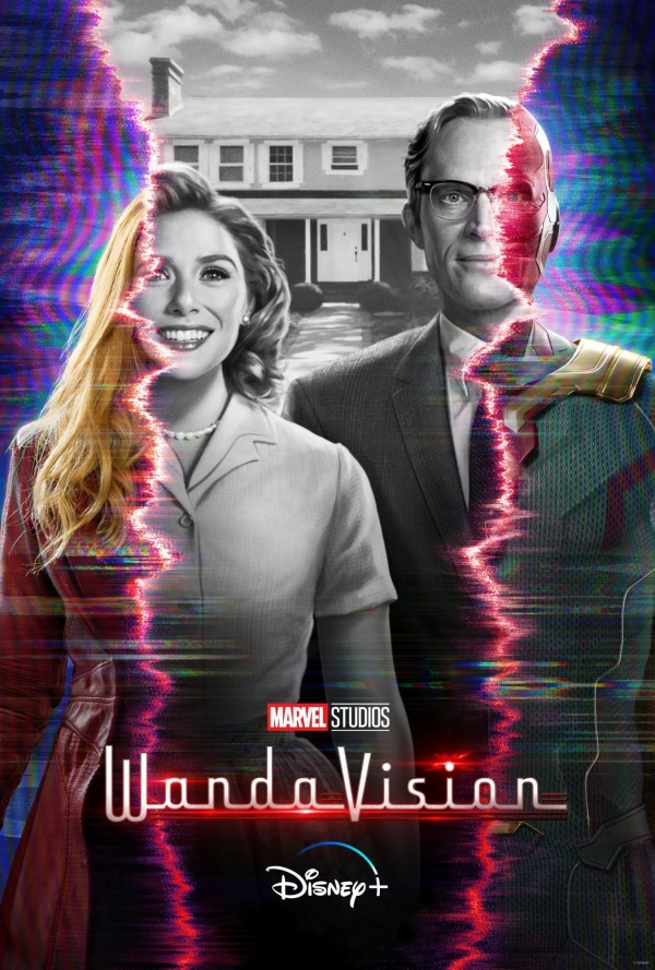 Kevin Feige Explains Why The Wacky WandaVision is Ideal For Marvel's First Sitcom