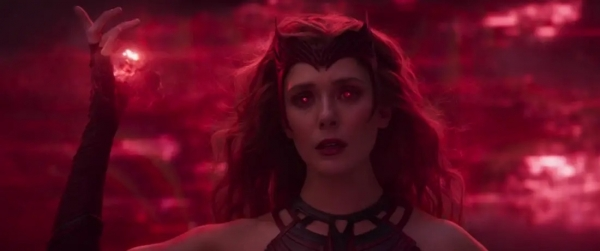 WandaVision Director Addresses  Fans Who Believe That Scarlet Witch Was Let Off The Hook For Westview